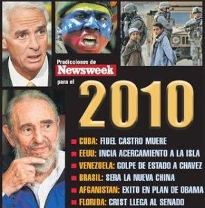predicciones newsweek 2010