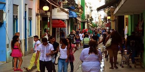 Cuba evoluciona